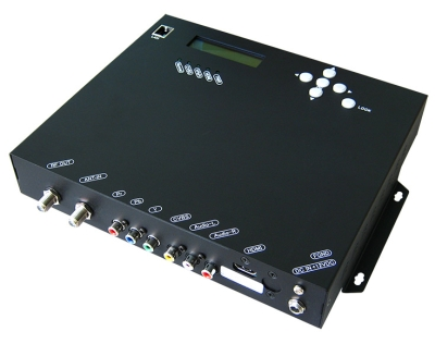 HDM-100 HDMI to COFDM Modulator