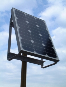 TSP030SET - Teldis Solar Panel 30W