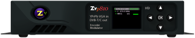 ZVP810 - HD DVB-T Freeview Modulator