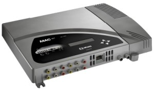MAC-201 - Twin AV to COFDM Modulator